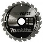 Диск по Дереву пильный Makita MakForce 355мм*30мм 24зуб (B-35162)