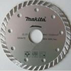 Алмазный диск Makita 125x22,23 мм D-50996
